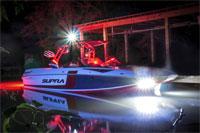 Тюнинг катеров и лодок