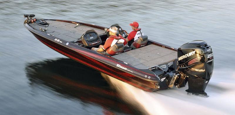 Лодка для ловли басса своими руками 84