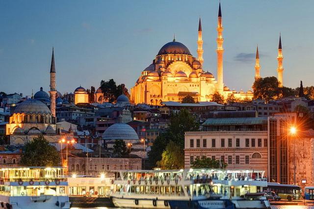знакомства с турчанками из стамбула