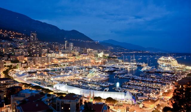 Yacht Charter in Monaco