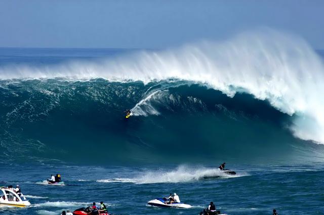 Лучшие места для серфинга в Австралии