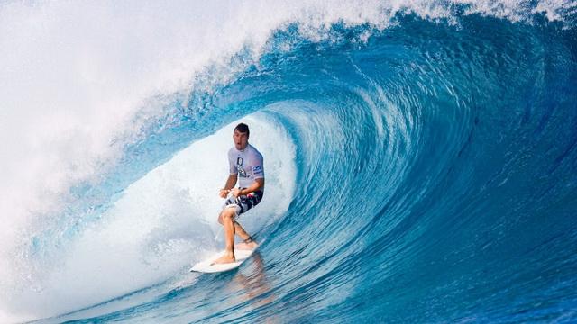 Лучшие пляжи Австралии для серфинга