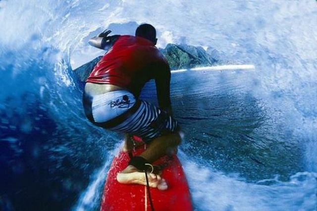 Популярные среди серферов пляжи Австралии