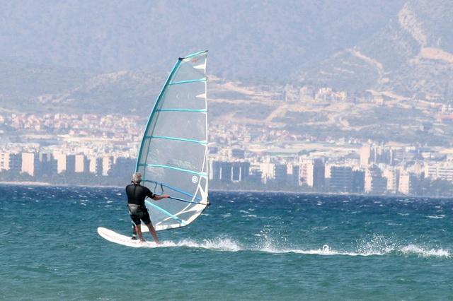 Лучшие места для виндсерфинга на Кипре